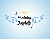 Logo for a Gospelband