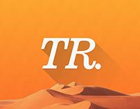 Branding for TheTrunc