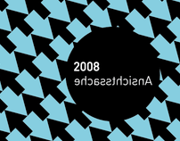Calendars 2007-2009