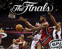 NBA Finals: Heat vs Spurs