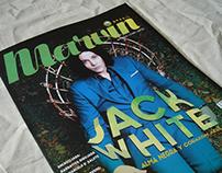 MARVIN 122 :: Jack White :: Brasil