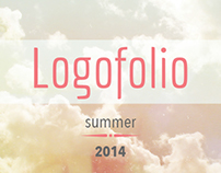 LogoFolio 2014 Vol.1