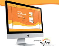 Orange Revolution - Online Teamwork Training