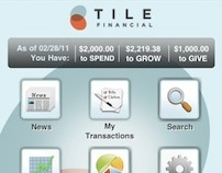 Product Manager, SGG by TILE Financial iPhone App