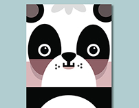 Children's Animal Illustrations