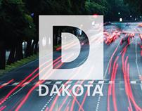 Dakota - Responsive website + CMS