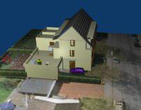 Sustainable Development Simulator