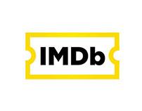 IMDb Logo Update