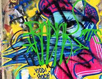 Graffitti 2014