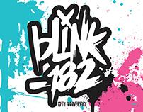 Blink-182 Timeline