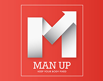 Final Major Project - Man Up Campaign