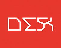 Desk Logo Design