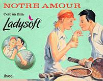 Ladysoft 14th February