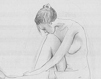 Fast life drawings
