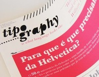 Typography issue
