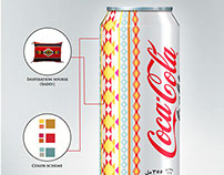 Cocacola re-design