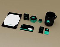 Fiorella Branding (accessories on demand)