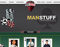 Man Stuff Conference