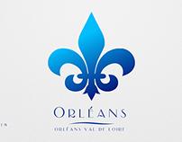 Orléans - Brand Identity