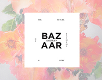Harper's Bazaar Redesign