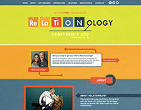 Relationology Conference