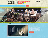 C3 Conference 2013