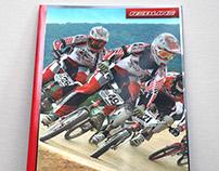 2012 Redline BMX Catalog