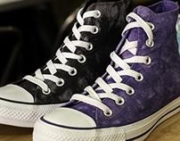 Converse Spring 2014 Tie Dye & JP Updates