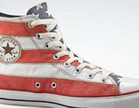 Converse Americana & Cons Update