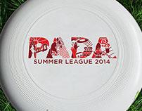 PADA Jersey & Disk