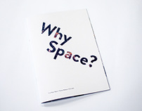 Why Space?