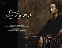 ELENA par HAZE for Tirade Magazine Online