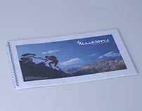 Mawson's Adventure Store Identity