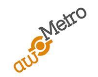 Aw Metro Logo
