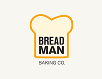 Breadman Baking Co.