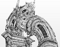Astir Architecture