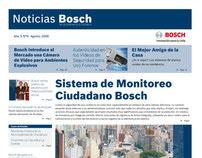Diario Bosch