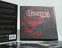 The Doors - A Collection Box