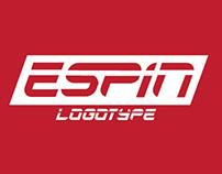 ESPiN Logotype (ESPN Update)