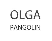 Portfolio OLGA PANGOLIN