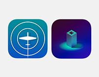 App iCons designs 2015