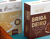 Healthy desserts, for Doctor Nutri.