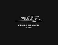Logo for Ermira Mehmeti