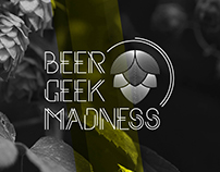 Beer Geek Madness