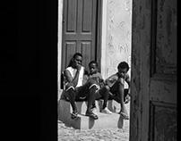 Dokumentarfoto fra Kapp Verde