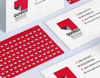 Branding Quiros Rossi