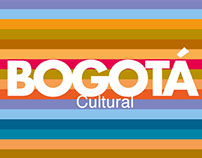 Bogotá Cultural - Afiche / Poster