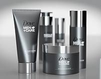 Dove Men Care - Full CGI