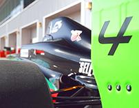 Formula 4 UAE