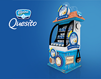 QUESITO ALPINA FOGEL